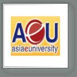 AsiaeUniversity
