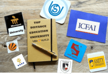 Top 10 distance mba in India