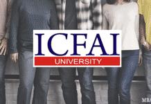 ICFAI Distance BBA Details
