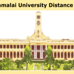 Annamalai University Distance MBA 1