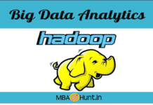 Big Data Analytics And Hadoop