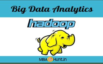 Big Data Analytics And Hadoop